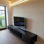 TV Sideboard in Valchromat