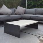 Garten-Lounge Tisch