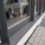 Beton Fensterbänke nach Maß