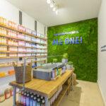 Dr. Bronner´s Store Berlin