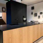 B&K Design Showroom-Küche